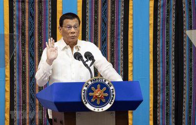 Nguyên nhân khiến Philippines chấm dứt hiệp ước quân sự với Mỹ - ảnh 1