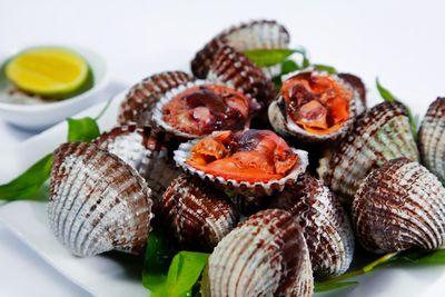 Dù biết độc nhưng những món ăn này vẫn là đặc sản ở một số nước - ảnh 1