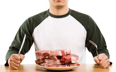 Nhiều gia đình vẫn đang ăn loại thịt gây ung thư này mà không biết - ảnh 1