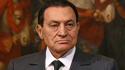 Bệnh nặng, cựu Tổng thống Ai Cập Mubarak qua đời ở tuổi 91 - ảnh 1