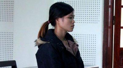 Vết trượt dài của người đàn bà nhẫn tâm lừa bán bạn thân sang Trung Quốc - ảnh 1
