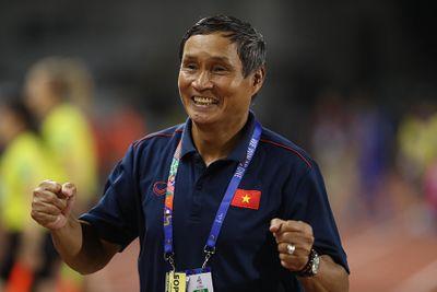 Tuyển nữ Việt Nam thoải mái trước trận thi đấu với Hàn Quốc - ảnh 1