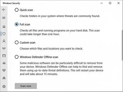 Tin tức công nghệ mới nóng nhất hôm nay 26/3: Cách xử lý tình trạng máy tính Windows 10 bị đứng hay đóng băng - ảnh 1