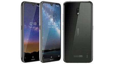 Tin tức công nghệ mới nóng nhất hôm nay 31/3: Top 4 smartphone giá 1 triệu đồng đáng dùng hiện giờ - ảnh 1
