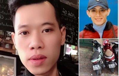 Hà Nội: Công an tìm 7 nạn nhân bị kẻ cướp giật đồ trên phố - ảnh 1