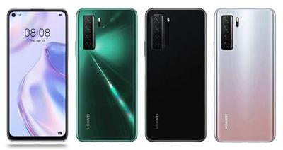 Tin tức công nghệ mới nóng nhất hôm nay 18/5: Mẫu smartphone mới nhất của Huawei chính thức ra mắt - ảnh 1