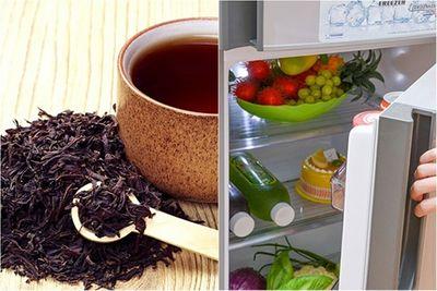 Công dụng không ngờ của bã trà, cà phê mà mọi người hay vứt đi - ảnh 1