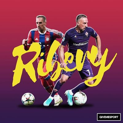 """Người hùng mặt sẹo Ribery: Suýt ngồi tù vì bị người đẹp gài bẫy do """"hám của lạ"""" - ảnh 1"""
