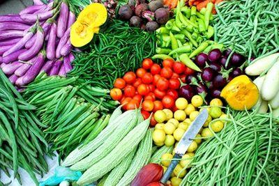 Ăn quá nhiều rau xanh sẽ có tác hại gì? - ảnh 1