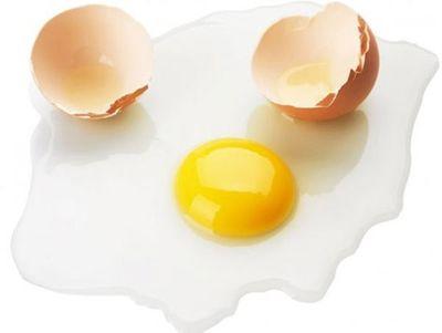Đừng vội ăn lòng trắng trứng để giảm cân nếu chưa biết điều này! - ảnh 1