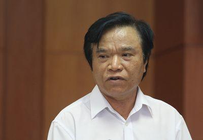 Giám đốc sở Tài chính Quảng Nam: Xin nghỉ hưu sớm theo đề nghị của cấp trên - ảnh 1