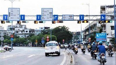 Đề xuất được phép vượt đèn vàng: Đừng làm giao thông thêm phức tạp! - ảnh 1