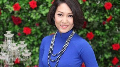 Ca sĩ Thanh Thúy làm Phó Giám đốc Sở Văn hóa- Thể thao TP.HCM - ảnh 1