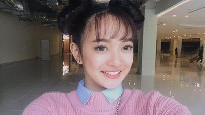 Chân dung nữ chính 18 tuổi đạt giải xuất sắc nhất tại LHP Việt Nam 2017 - ảnh 1