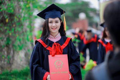 Nhan sắc hoa khôi đại học Vinh nắm giữ trái tim Quế Ngọc Hải - ảnh 1