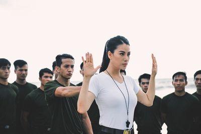 """Trương Ngọc Ánh: Từ chân dài đóng phim đến """"bà trùm"""" điện ảnh Việt - ảnh 1"""