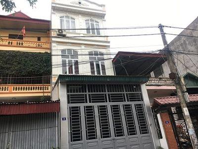 Nguyên Chi cục trưởng chi cục Thi hành án Phú Thọ bị khởi tố là cú sốc lớn với đồng nghiệp - ảnh 1
