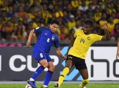 Malaysia tiến thẳng vào chung kết AFF Cup 2018 sau trận hòa 2-2 nghẹt thở - ảnh 1
