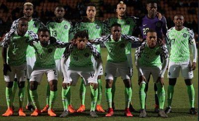 Đan Mạch, Nigeria chốt danh sách dự World Cup 2018 - ảnh 1
