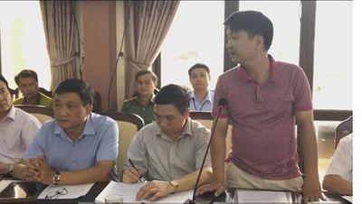 Vụ gian lận điểm thi THPT quốc gia ở Hà Giang: Chỉ mất 6 giây để sửa điểm 1 bài thi - ảnh 1
