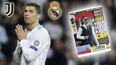 """Sau thất bại ê chề ở World Cup 2018, Ronaldo sẽ về Juventus với bản hợp đồng """"khủng""""? - ảnh 1"""