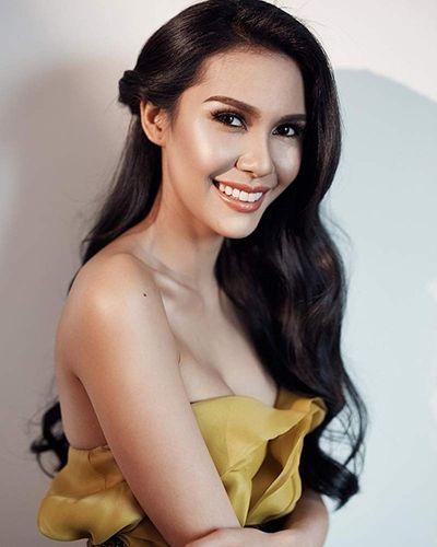 Hoa hậu Trái đất 2015 Angelia Ong đến Việt Nam tìm ứng viên dự thi Miss Earth 2018 - 2019 - ảnh 1