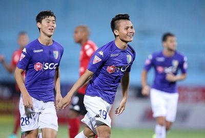 CLB Nhật Bản ngỏ lời chiêu mộ Quang Hải, Hà Nội FC đưa ra quyết định - ảnh 1