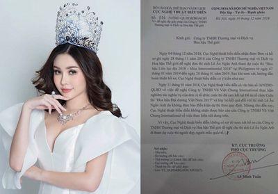 """Mới đầu năm 2019, showbiz Việt đã ngập """"drama"""" của các sao nữ - ảnh 1"""