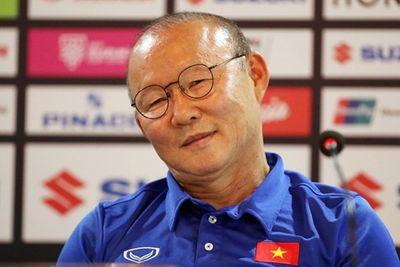HLV Park Hang-seo hé lộ con đường dẫn bóng đá Việt Nam tới giấc mơ World Cup 2022 - ảnh 1