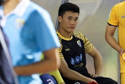 Hà Nội FC là bến đỗ mới của Bùi Tiến Dũng sau khi rời FLC Thanh Hóa? - ảnh 1