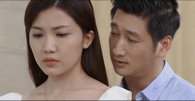Hoa hồng trên ngực trái tập 17: Khuê đánh đổi hôn nhân để cứu em trai đang ngập nợ nần? - ảnh 1