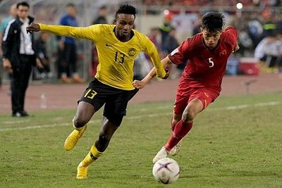 Tin tức thể thao mới nóng nhất ngày 10/10/2019: Kết quả trận Việt Nam - Malaysia ảnh hưởng thứ hạng trên BXH FIFA - ảnh 1