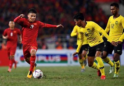 Xem trận Việt Nam - Malaysia vòng loại World Cup 2022 ở những kênh nào? - ảnh 1