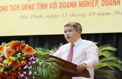 """Chủ tịch Hà Tĩnh muốn triển khai mô hình """"cà phê doanh nhân"""" - ảnh 1"""