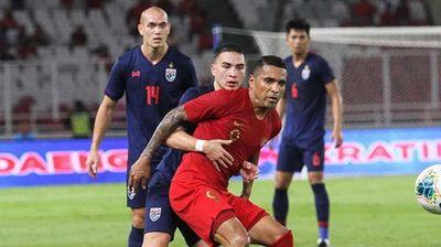 Tin tức thể thao mới nóng nhất ngày 14/10/2019: Báo chí Indonesia mất niềm tin vào HLV đội nhà khi đấu Việt Nam - ảnh 1