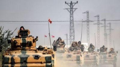 Lính Thổ Nhĩ Kỳ bỏ mạng trong cuộc tấn công của người Kurd ở Syria - ảnh 1