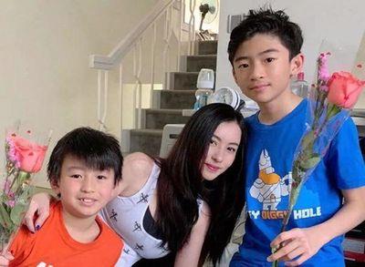 Con trai Tạ Đình Phong thẳng thắn lên án cha không xứng với mẹ - ảnh 1