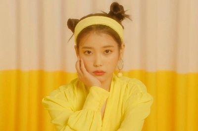 Nữ idol Kpop biến hóa xinh đẹp, dễ thương hết nấc với tóc búi Na Tra - ảnh 1