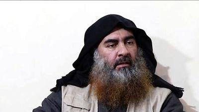 Tổng thống Trump chính thức thông báo thủ lĩnh IS đã bị tiêu diệt - ảnh 1