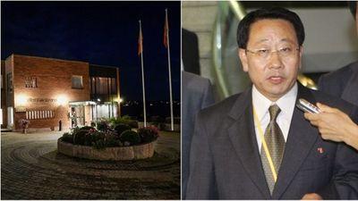 Triều Tiên tuyên bố đàm phán Mỹ - Triều tại Thụy Điển thất bại - ảnh 1