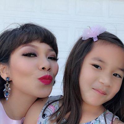 Trần Thu Hà - Diva kín tiếng nhất làng nhạc Việt có cuộc sống ra sao tại Mỹ? - ảnh 1