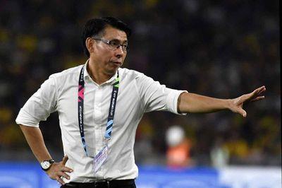 """HLV Malaysia lo ngại trước """"tuyệt chiêu """" này của tuyển Việt Nam ở vòng loại World Cup 2022 - ảnh 1"""