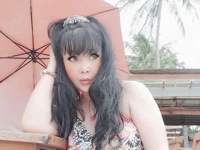 """""""Em bé Hà Nội"""" Lan Hương nói gì khi gây tranh cãi về nhan sắc? - ảnh 1"""