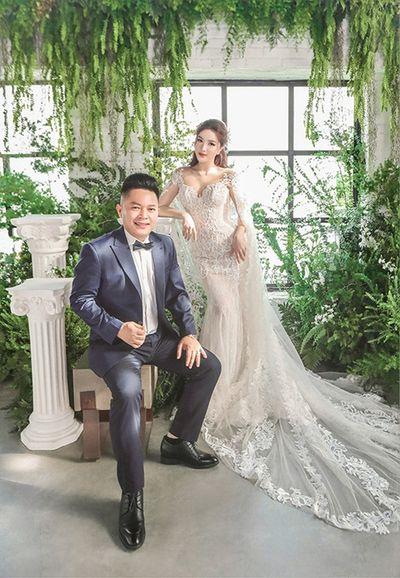 Hôn lễ Bảo Thy diễn ra vào 16/11, lần đầu hé lộ ảnh cưới với doanh nhân Hà Tĩnh - ảnh 1