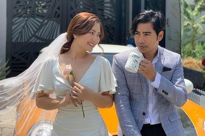 Ngọc Lan - Thanh Bình xác nhận ly hôn sau 3 năm chung sống - ảnh 1