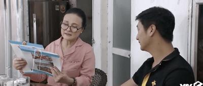 Hoa hồng trên ngực trái tập 29: Bảo ngày càng quan tâm Khuê, Thái muốn nối lại tình xưa - ảnh 1