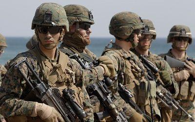Mỹ đề nghị Nhật Bản chi 8 tỷ USD cho quân đồn trú - ảnh 1