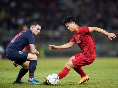 Tin tức thể thao mới nóng nhất ngày 19/11/2019: HLV Nishino không quan tâm tới thành tích ở Mỹ Đình - ảnh 1