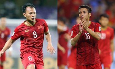 Trọng Hoàng, Hùng Dũng chính thức dự SEA Games 30 cùng U22 Việt Nam - ảnh 1