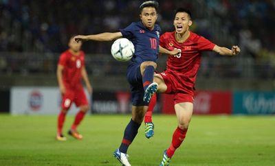 Xem trực tiếp trận Việt Nam - Thái Lan vòng loại World Cup 2022 ở những kênh nào? - ảnh 1